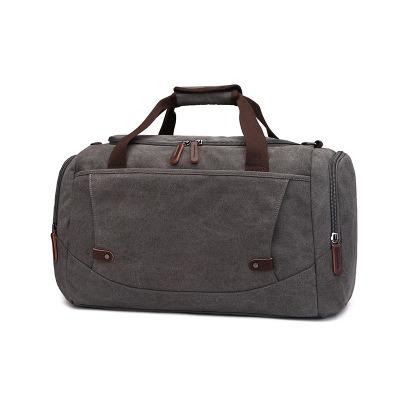 a2016da733 Canvas Duffel Bag